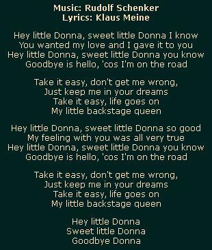 Королева Донна