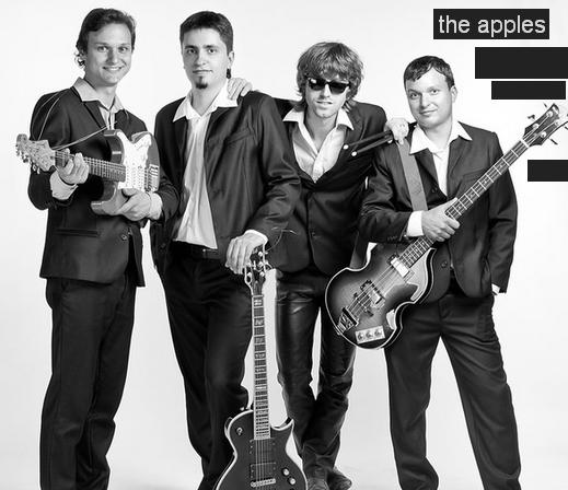 """The Apples"""