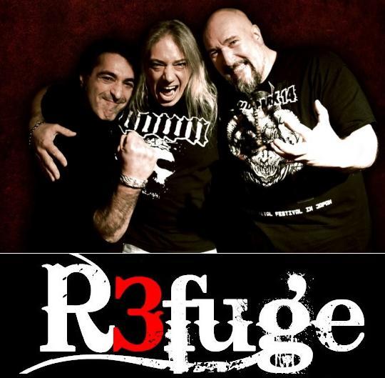 Группа Refuge